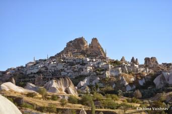 Uchicar Castle