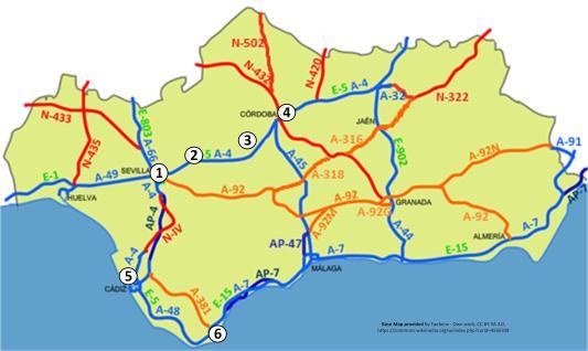 seville_roads