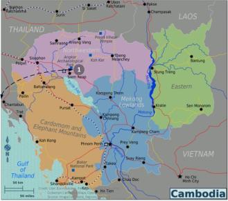 Cambodia_Road_map