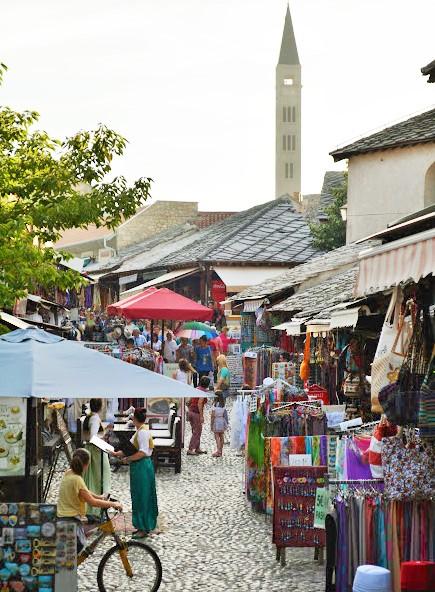 Mostar Bazar
